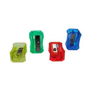 Apontador de Plástico - Masterprint MP1202