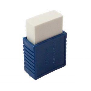 Borracha Branca com Capa Azul - Masterprint MP200
