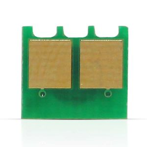 Chip HP Compatível 130A / CF351A - Ciano