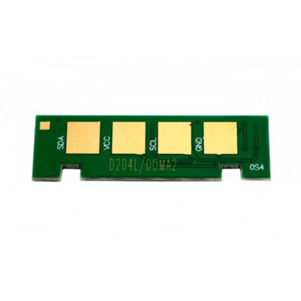 Chip Samsung Compatível D204