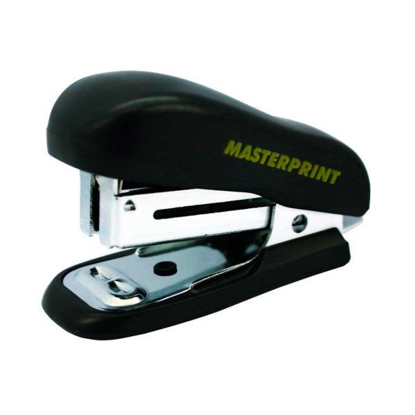 Grampeador Mini de Metal - Masterprint MP305 | 16 folhas