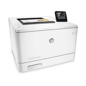 Impressora HP Color LaserJet Pro - M452DW