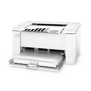 Impressora HP LaserJet Pro M104W Wireless