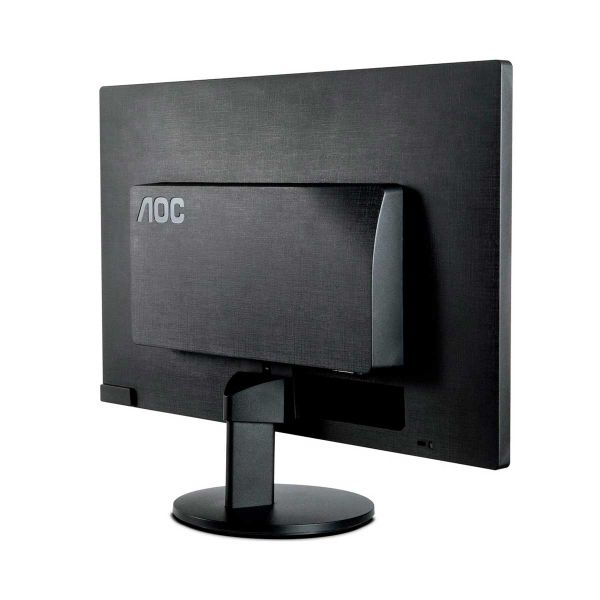 Monitor AOC LED 18.5' WideScreen - VGA - E970SWNL