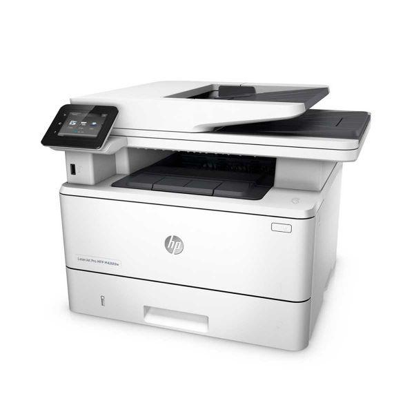 Multifuncional HP LaserJet PRO - M426DW