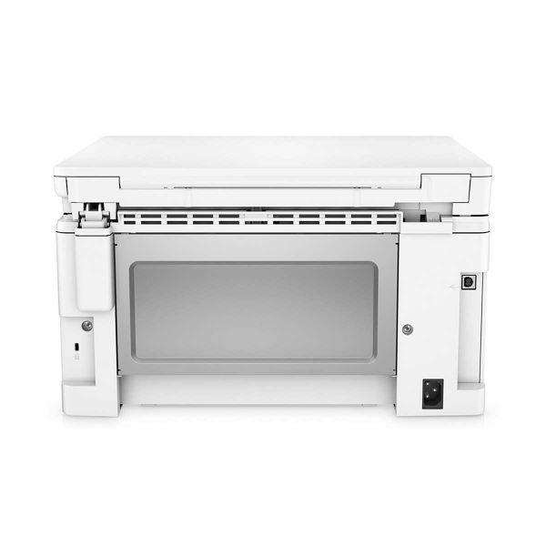 Multifuncional HP LaserJet Ultra MFP - M134A