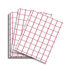 Papel Transfer A4 235 g/m² - Tecidos Escuros - 5 Folhas