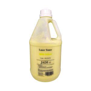 Pó de Toner HP - Jadi JCLT-07Y Amarelo- 1 Kg