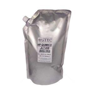 Pó de Toner HP Químico - JLT-028 WGTEC BAG - 1 Kg