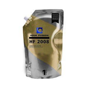 Pó de Toner HP Universal High Fusion HF-2008 - 1 Kg