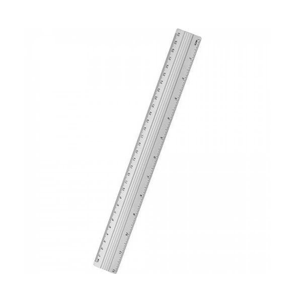 Régua de Alumínio 30cm - Masterprint MP2002