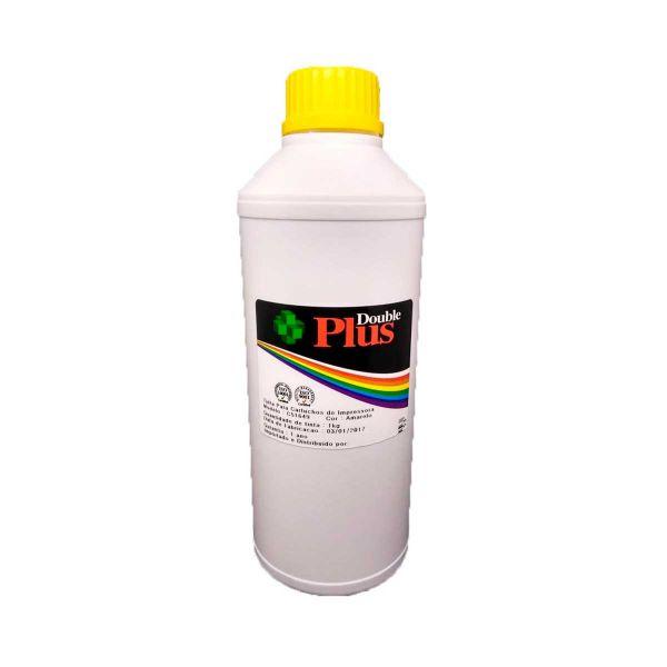 Tinta Corante Double Plus HP - C51649 - Amarelo