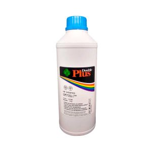 Tinta Pigmentada Double Plus HP 970 Ciano