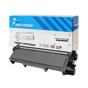 Toner Compatível Brother TN-2340 / TN-660