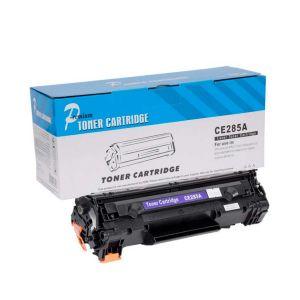 Toner Compatível HP 85A CE285A - Premium