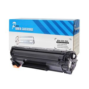 Toner compatível HP CB-435 / 436 / 285 / 278A - Premium