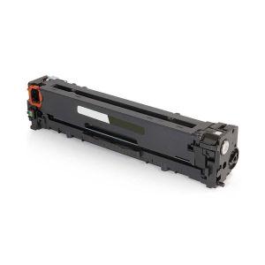 Toner Compatível HP CB540 / 125A / 320A / 128A Preto