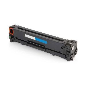 Toner Compatível HP CB541 / 321A / Ciano