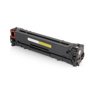 Toner Compatível HP CB542 / 322A - Amarelo