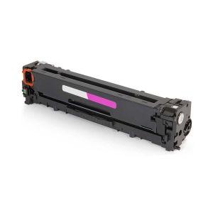 Toner Compatível HP CB543 / 323A - Magenta
