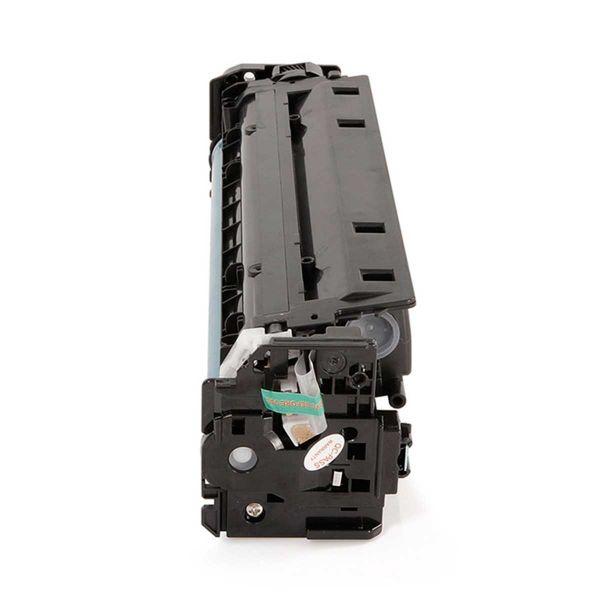 Toner Compatível HP CE412A CC532A CF382A 305A - Amarelo