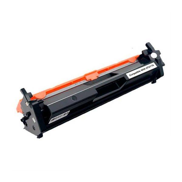 Toner Compatível HP CF217A / 17A / H1002