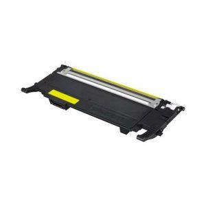 Toner Compatível Samsung CLT-404Y Amarelo