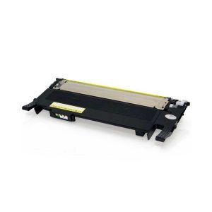 Toner Compatível Samsung CLT-K406S / 406S - Amarelo