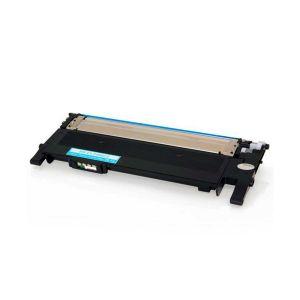 Toner Compatível Samsung CLT-K406S / 406S - Ciano