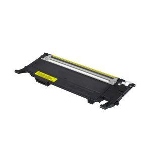 Toner Compatível Samsung CLT-K407S / 407S - Amarelo