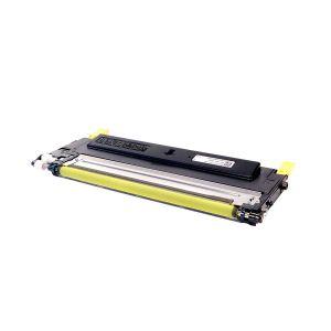 Toner Compatível Samsung CLT-K409S / 409S Amarelo