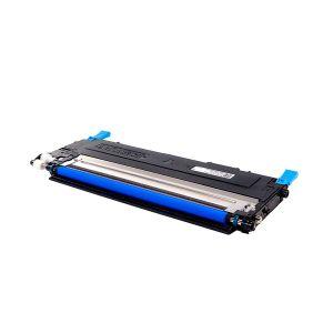 Toner Compatível Samsung CLT-K409S / 409S Ciano
