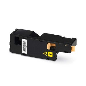 Toner Compatível Xerox 6000 / 6010 / 6015 - Amarelo