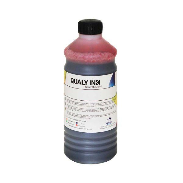 Tinta HP MC3H-1180 Magenta Corante Qualy Ink 1kg