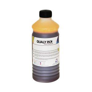 Tinta HP YC3H-1181 Amarelo Corante Qualy Ink 1kg