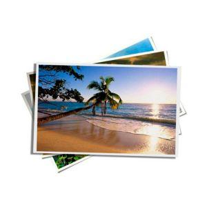 Papel Fotográfico A4 230 g/m² Matte - 100 Folhas