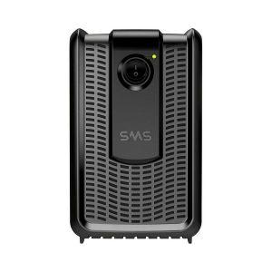 Estabilizador SMS 500va Revolution Speedy Bivolt -16620