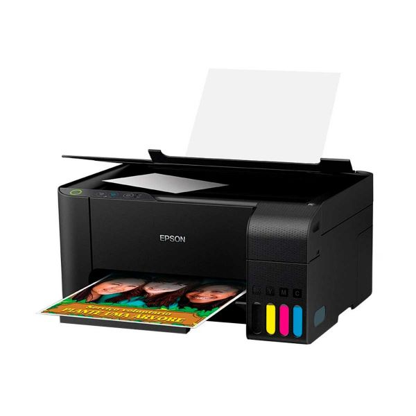 Impressora Epson EcoTank - L3110