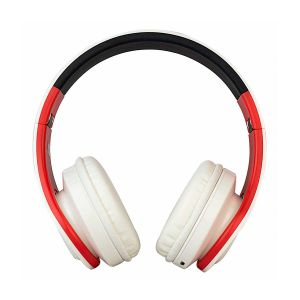 Headphone Bluetooth 5.0 Evolut EO-602WH