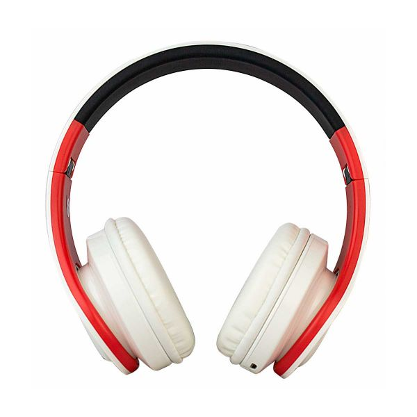 Headphone Bluetooth 5.0 Evolut EO-602WH