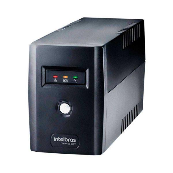 Nobreak Intelbras XNB 600VA 220V - 4822005